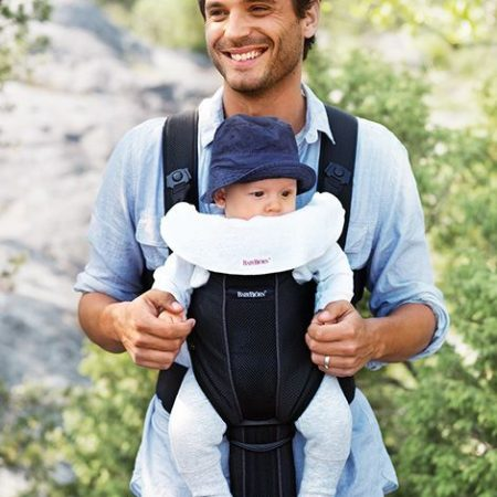 How to Choose the Right Sling or Carrier for You and Your Baby - TTN ... d5c3d56a79b