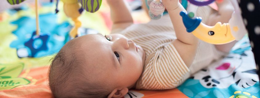 How to choose the best baby mobile
