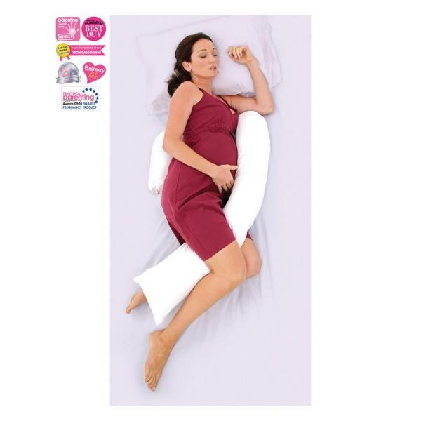 Dreamgenii Pregnancy Support Amp Feeding Pillow Ttn Baby