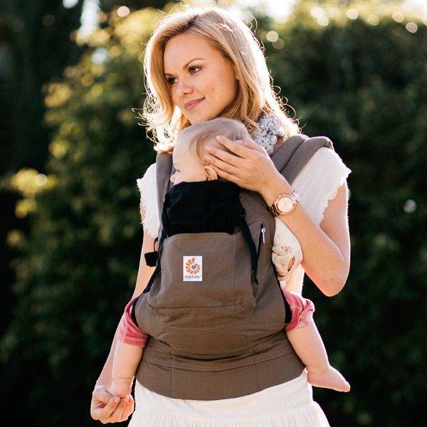Ergo Baby Carrier Original