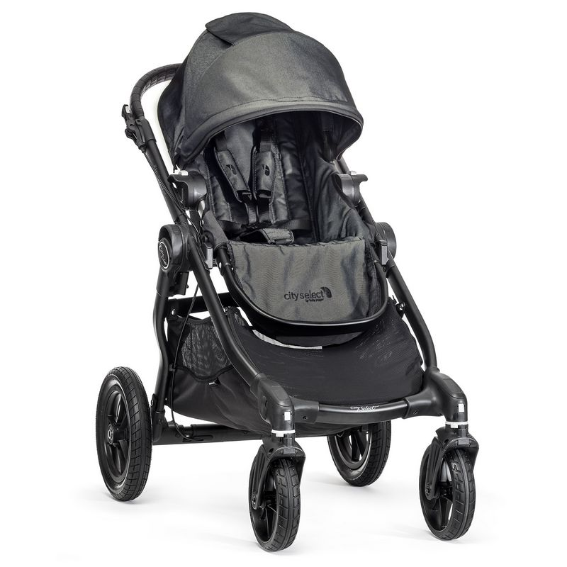 Baby Jogger City Select Stroller 2014 Model