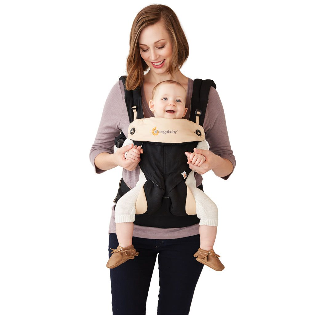 50e64515672 Ergobaby 360 Four Position Baby Carrier - TTN Baby Warehouse
