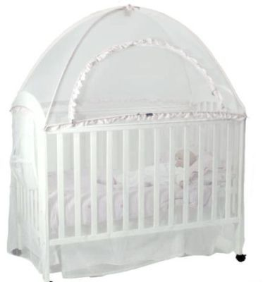 ... COT CANOPY NET WHITE STANDARD. ?. Search for  sc 1 st  TtN Baby Warehouse & BABYHOOD COT CANOPY NET WHITE STANDARD - TTN Baby Warehouse