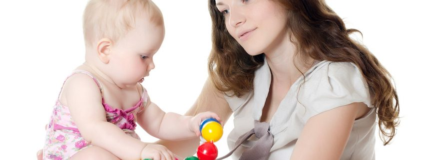 5 Ways to Boost Your Baby's Creativity