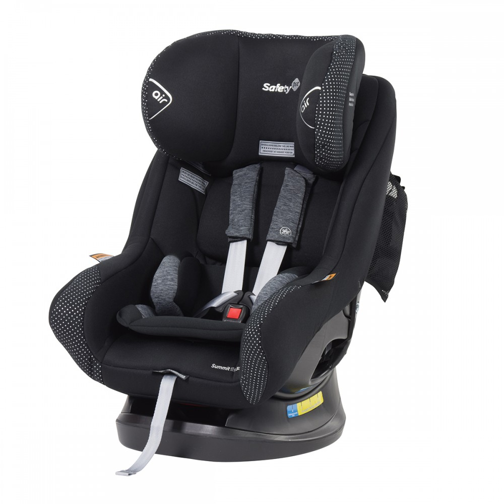 Safety 1st Summit ISO 30 Convertible Car Seat 0