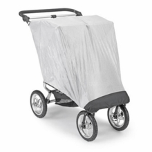 Baby Jogger City Elite Double Bug Canopy