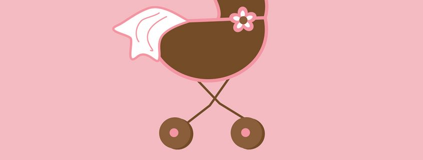 The Dangerous Stroller Mistake You're Probably Making