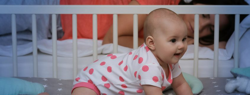 5 Sleep-Through-the-Night Strategies
