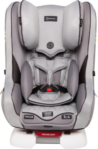 Attain Premium Car Seat 0-4 years - TTN Baby Warehouse
