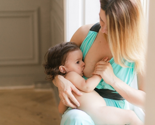 When And How To Stop Breastfeeding