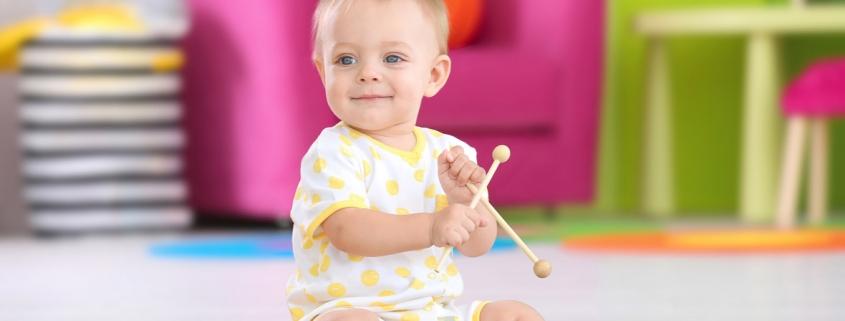 Children and Music: Benefits of Music in Child Development