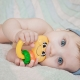 Tips To Ease Teething Pain In Your Baby Or Toddler