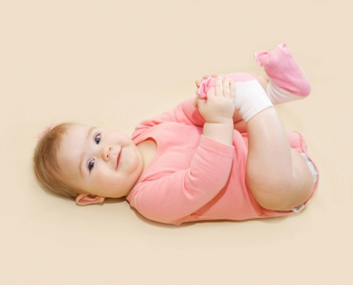 Bowed Legs In Babies: Causes, Symptoms And Treatment