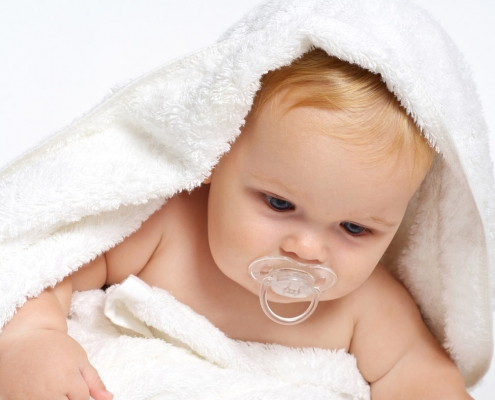 What Causes Birthmarks In Babies And How To Remove Them?