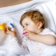 How To Stop Your Toddler's Bottle Before Bedtime Habit