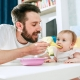 Introducing Solids Early Won't Help Your Baby Sleep Better
