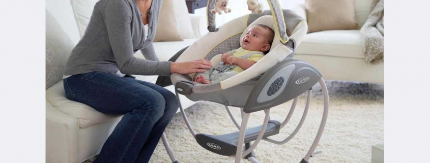 How to Buy a Glider or Rocking Chair