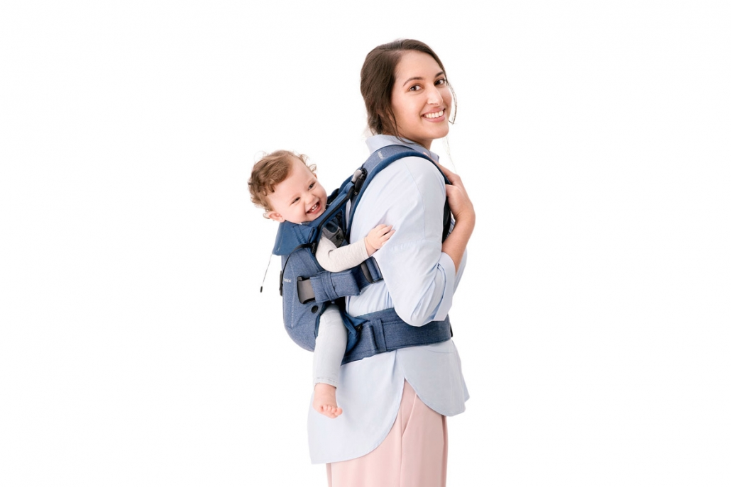 Mother & Kids Activity & Gear Practical Soft Baby Carrier Cotton Ring Baby Sling Carrier Baby Holder Extra Comfortable For Easy Wearing Carrying Of Newborn Infant Gifts Online Shop