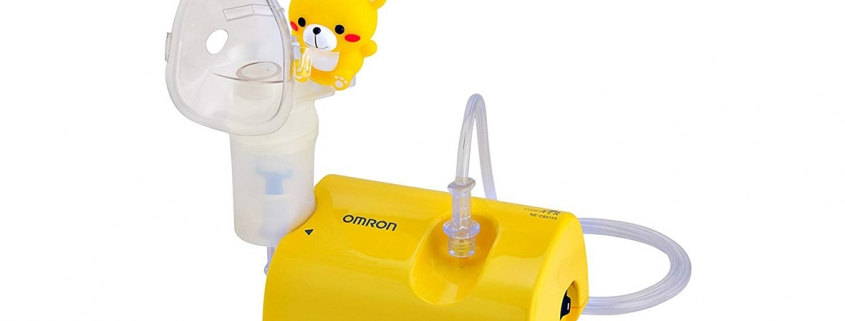 Nebulizers For Babies: How Do They Work?