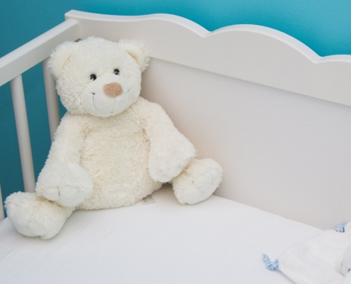 3 Things Keeping Your Baby Up At Night