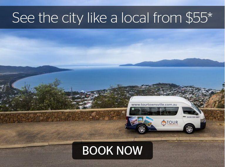 Hinchinbrook  Destinations  Tourism Townsville North Queensland