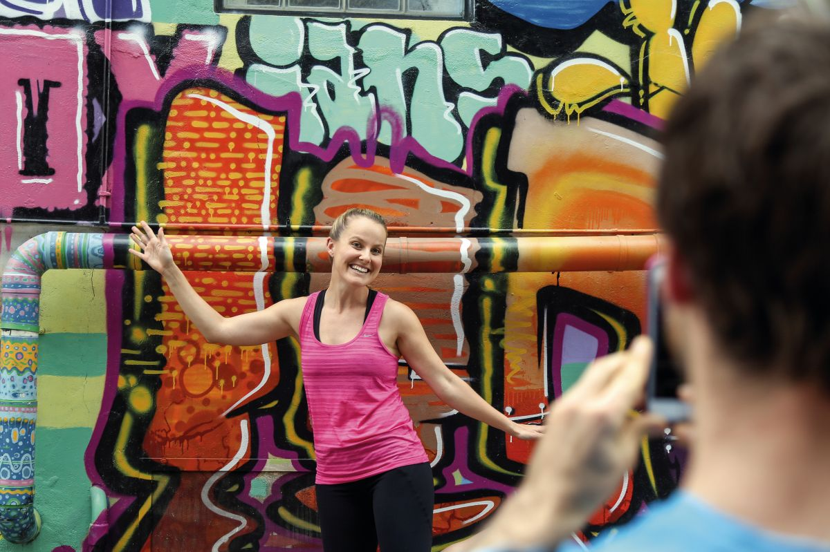 Street Art, Townsville