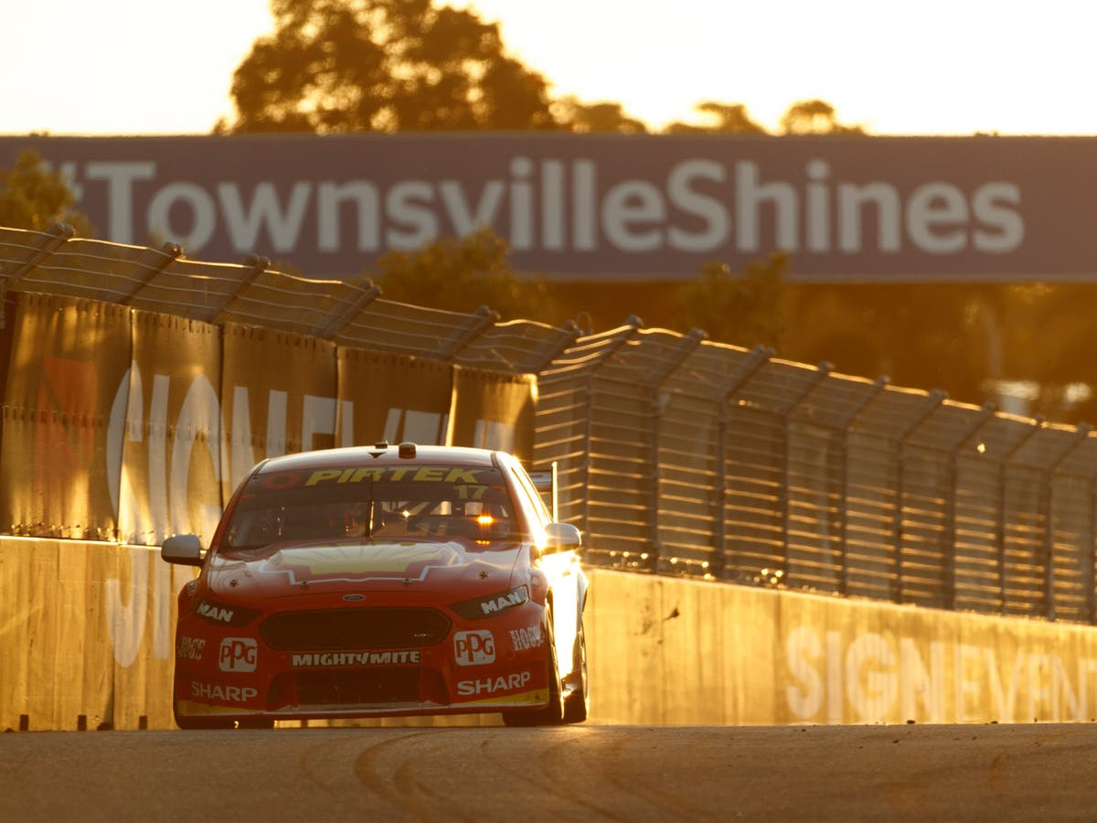 Supercars Watpac Townsville 400