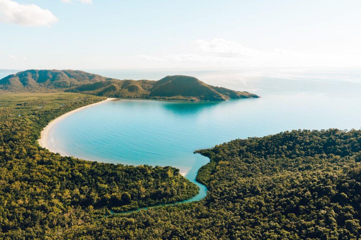 Hinchinbrook Island by @mycolourfulworld