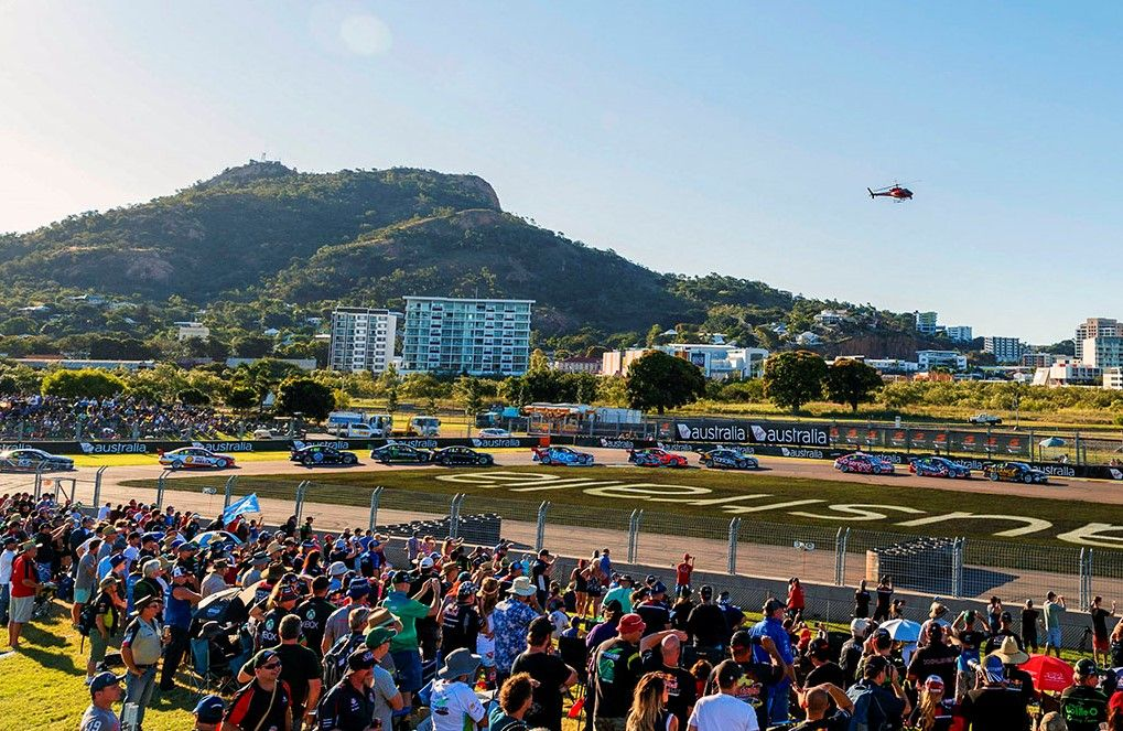 Win a Watpac Townsville 400 VIP Experience!