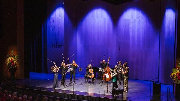 2020 | Australian Festival of Chamber Music