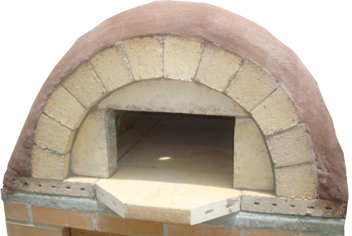 Wood Fired Pizza Oven Kit