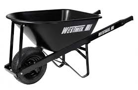 Westmix Wheelbarrows