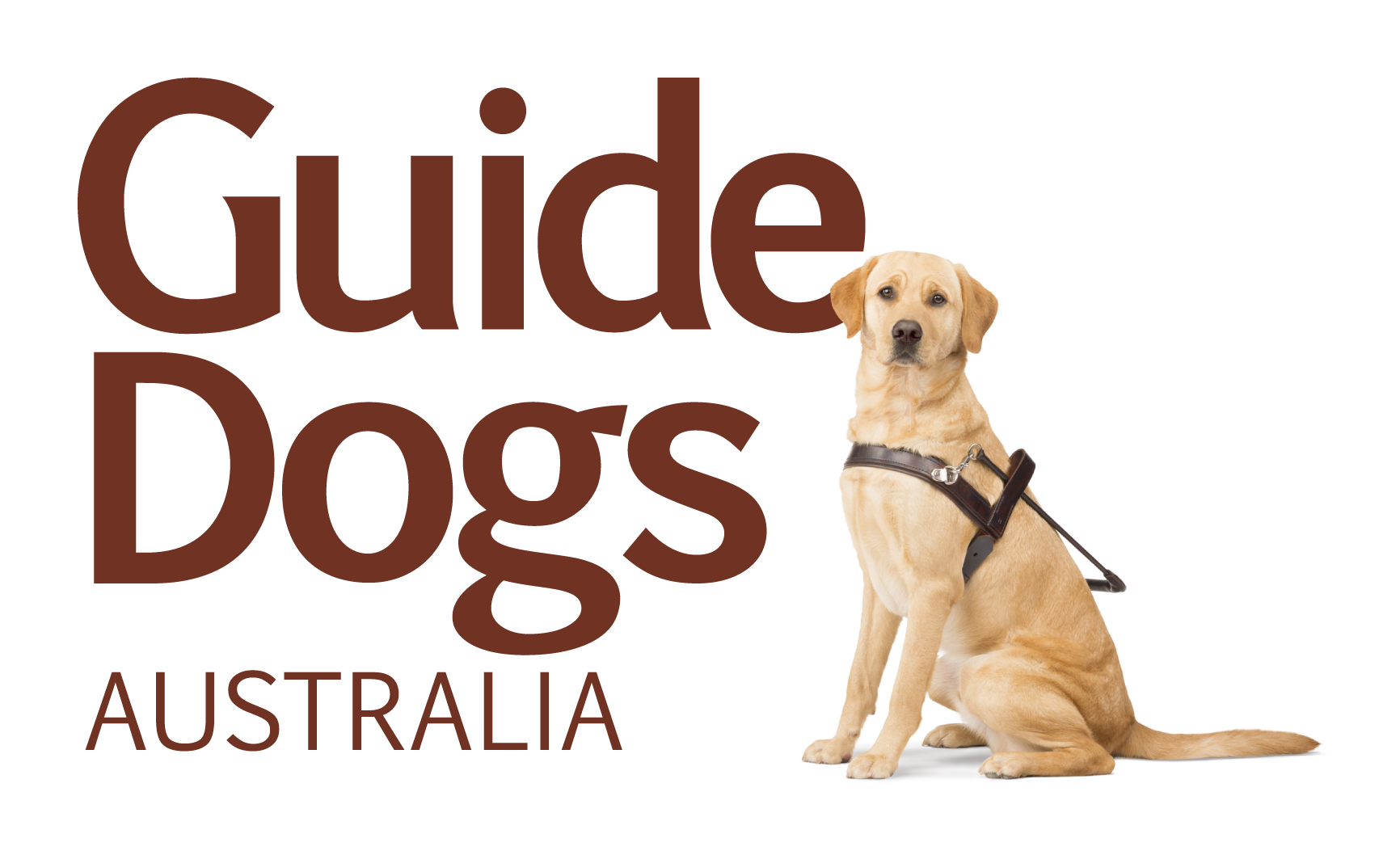 Guide Dogs Australia Golf Day