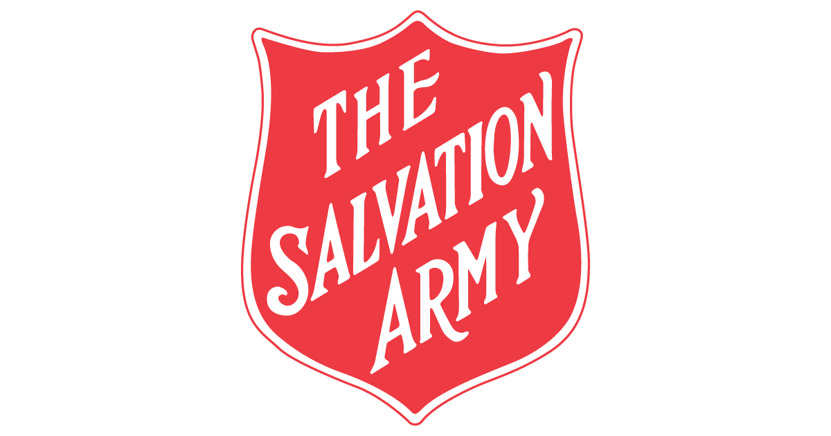 The Salvation Army Red Shield Appeal