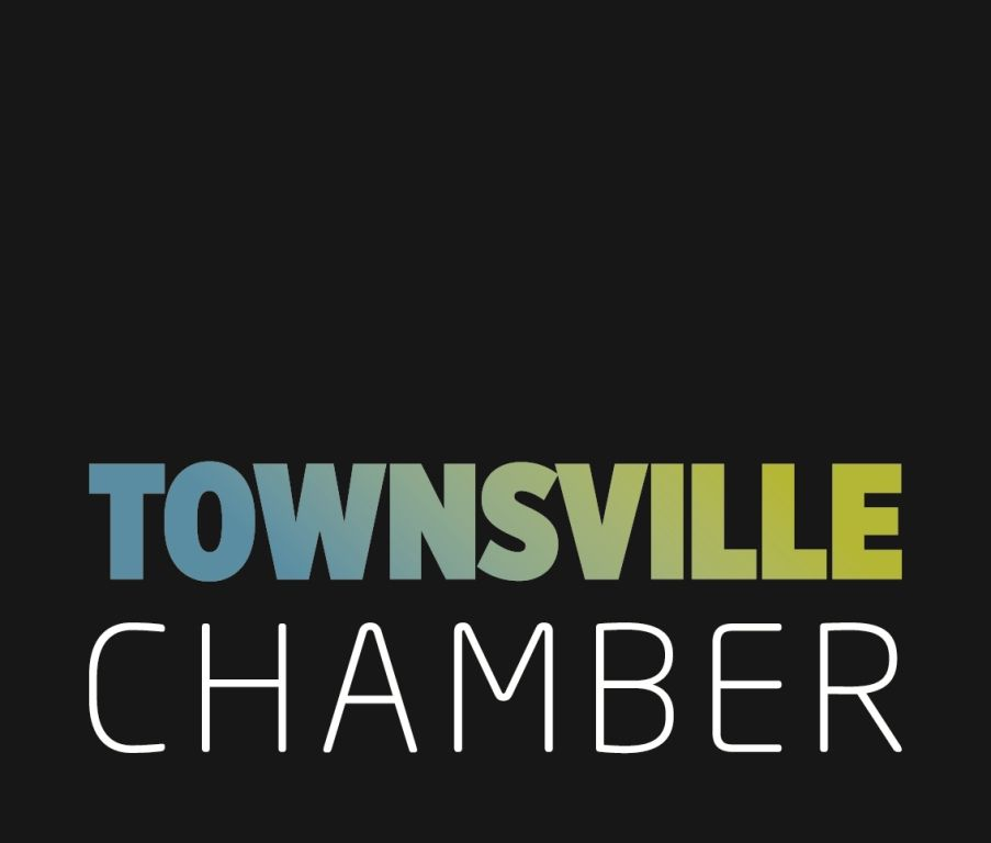 Members of the Townsville Chamber of Commerce