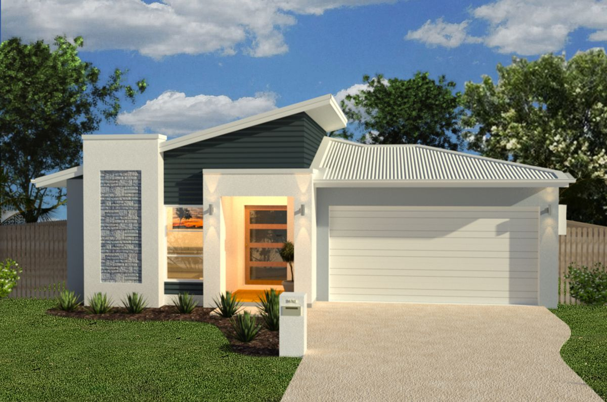 Our Display Home at Elliot Springs, Townsville