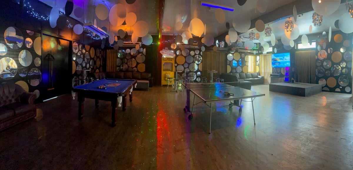 Bongo Bar & Nightclub