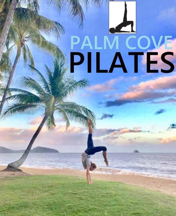 Palm Cove Pilates