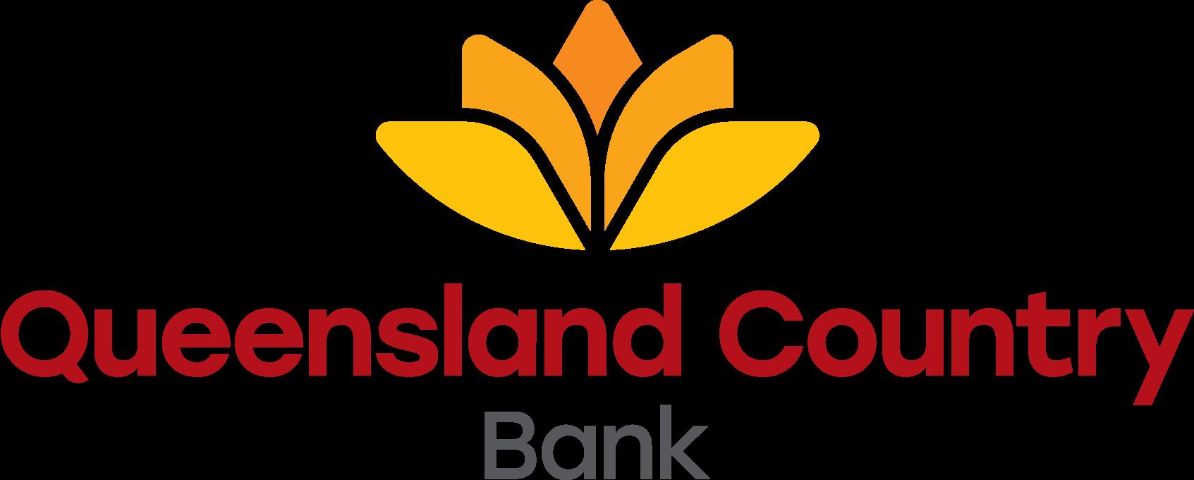 Queensland Country Bank - GOLD SPONSOR