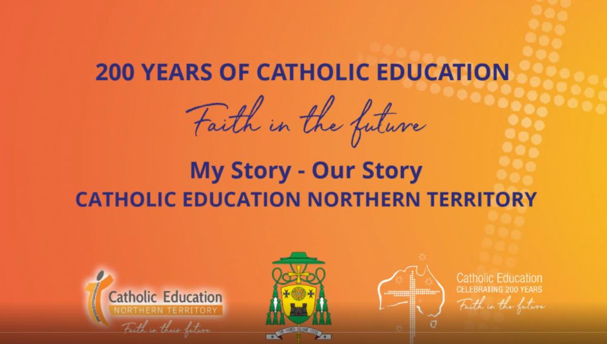 200 Years of Catholic Education Launch - Catholic Schools Compilation Video