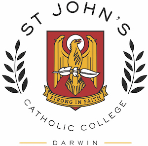 St John's Catholic College - Darwin