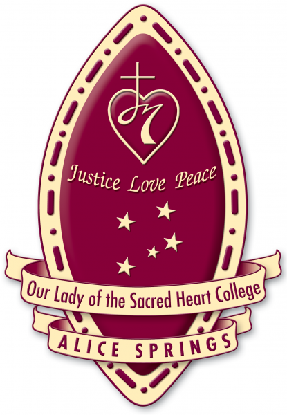 Our Lady of the Sacred Heart Catholic College - Alice Springs