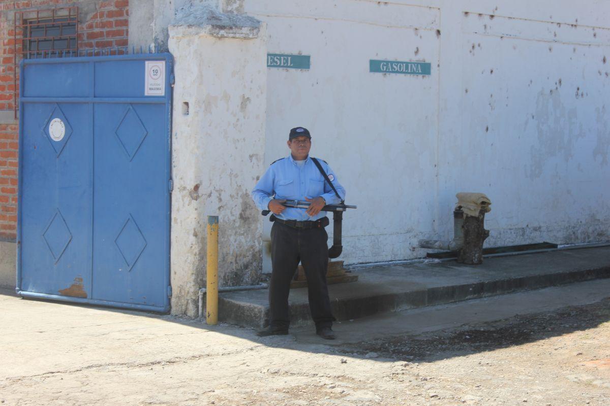 Honduras Exploring Centrals