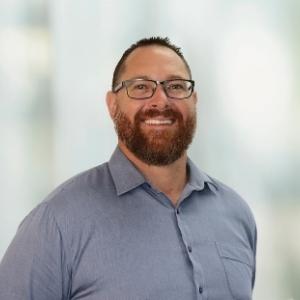 Matt Kinnane CEO