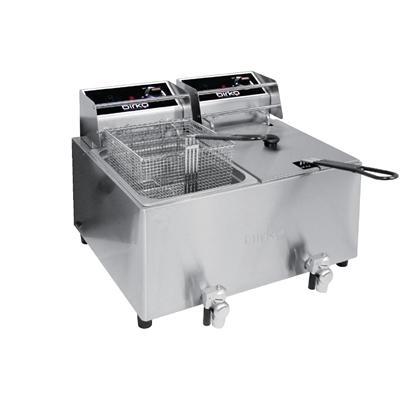 Electric Bench Top Fryer