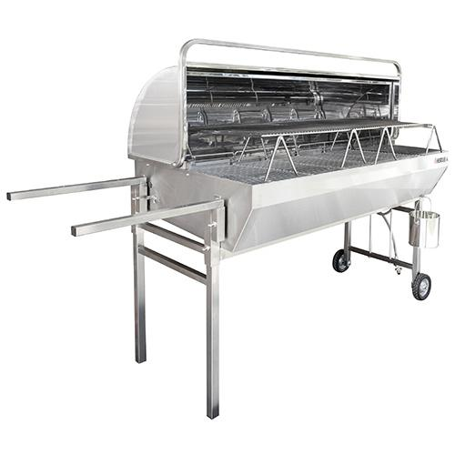 Gas Roasting Oven