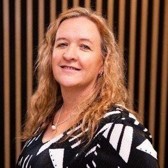 Associate Professor Carole Reeve