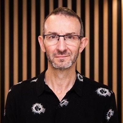 Dr Nick Hummel