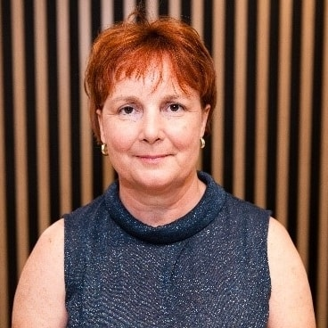Dr Paula Heggarty