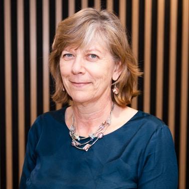 Associate Professor Peta-Ann Teague
